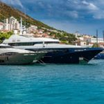 Покупка и регистрация  моторной яхты в Хорватии