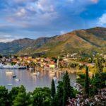 Яхтенные туры в Хорватии