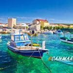 Яхтенный отдых в Хорватии
